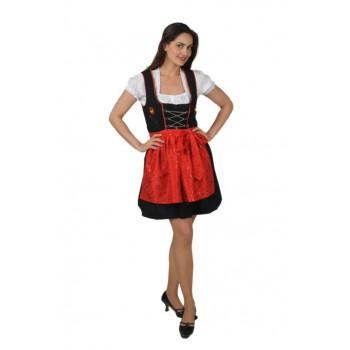 4a98ffd4cfa75d Dirndl jurk