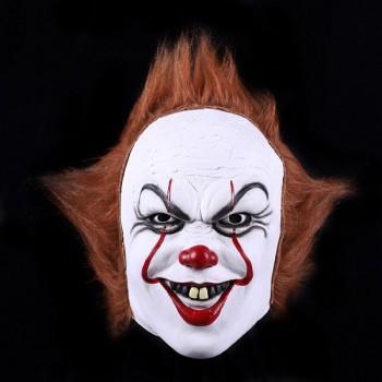 Halloween Artikelen.It Clown Halloween Masker Groot Aanbod Van Feestkleding