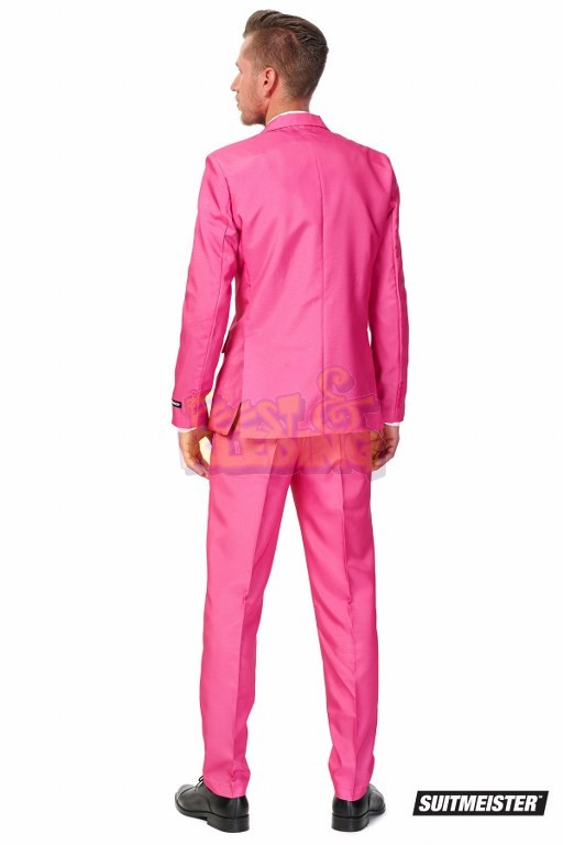 0447247249679d Mr Pink Suitmeister Kostuum ☆ Groot aanbod van feestkleding en ...