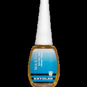 Baardlijm / Spirit gum Kryolan 12 ml