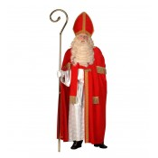 Sinterklaaskostuum aanbieding