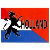 Retrovlag Holland