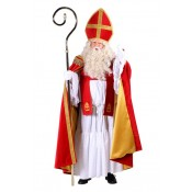 Sinterklaas Pak compleet B