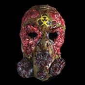 Bloody Gas Masker de luxe