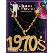 Disco Ketting 1970's