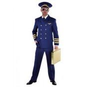 Piloot / officier kostuum