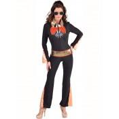 Elvis Dames Kostuum Luxe OP=OP