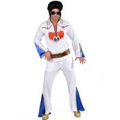 Elvis Kostuum Luxe Heren OP=OP