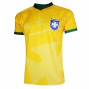 Brazilie Voetbal Fanshirt