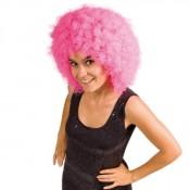 Afropruik Roze standaard