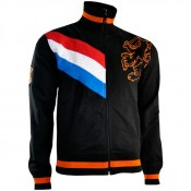 Holland retro jack zwart