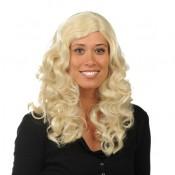 Patricia theaterpruik blond