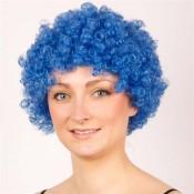 Krulpruik blauw