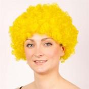 Krulpruik geel