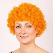 Krulpruik oranje