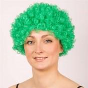 Krulpruik groen
