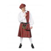 Schotse Rok, luxe uitvoering AANBIEDING!