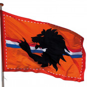 Mega grote Holland Vlag 2 x 3 meter