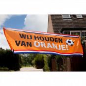 Banner Hup Holland Hup 220 X 74 cm