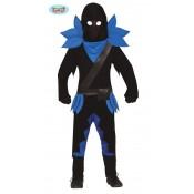Fortnite Raven kostuum Jongens