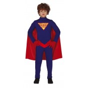 Super Helden Kostuum Kinderen