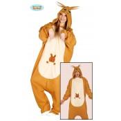 Kangoeroe Kostuum Voordelig
