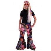 Hippie Broek Ibiza Heren