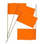 Oranje Zwaaivlaggen per 50
