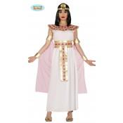 Egyptisch Cleopatra Dames kostuum