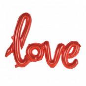 Love Folieballon
