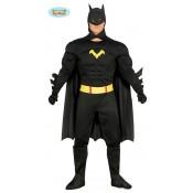Super Batman met Borstkas