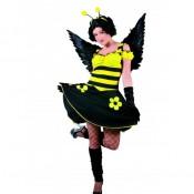 Bijenpakje met diadeem