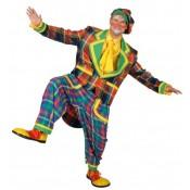 Clown luxe, 3-delig