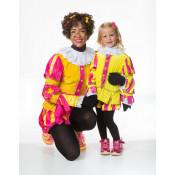 Danspiet Club van Sinterklaas Pietenpak