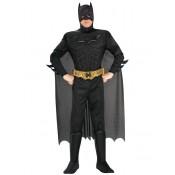 Batman kostuum met borstkas