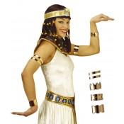 Egyptische armbanden