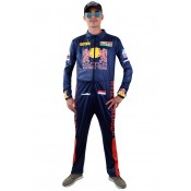 Formule 1 Race overall Heren