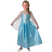 Frozen Prinses Elsa de luxe
