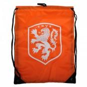 Gymtas met KNVB logo