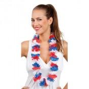 Hawaiislinger Rood-Wit-Blauw