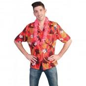 Hawaii Shirt Sunny Beach