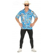 Hawaii Blouse Tourist - M/L