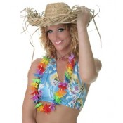 Hawaiislinger multicolor AANBIEDING
