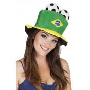 Hoed Brazilie