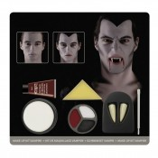 Vampier Make-Up Kit