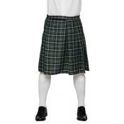 Schotse Rok Groen