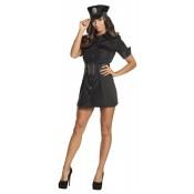 Sexy Politiepakje met Pet