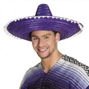 Paarse Sombrero Fernando Mexico
