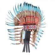 Indianentooi de luxe Lang