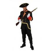 Napoleon jas luxe heer